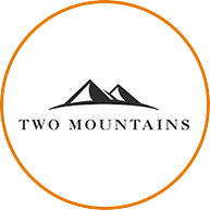 Two-Mountains
